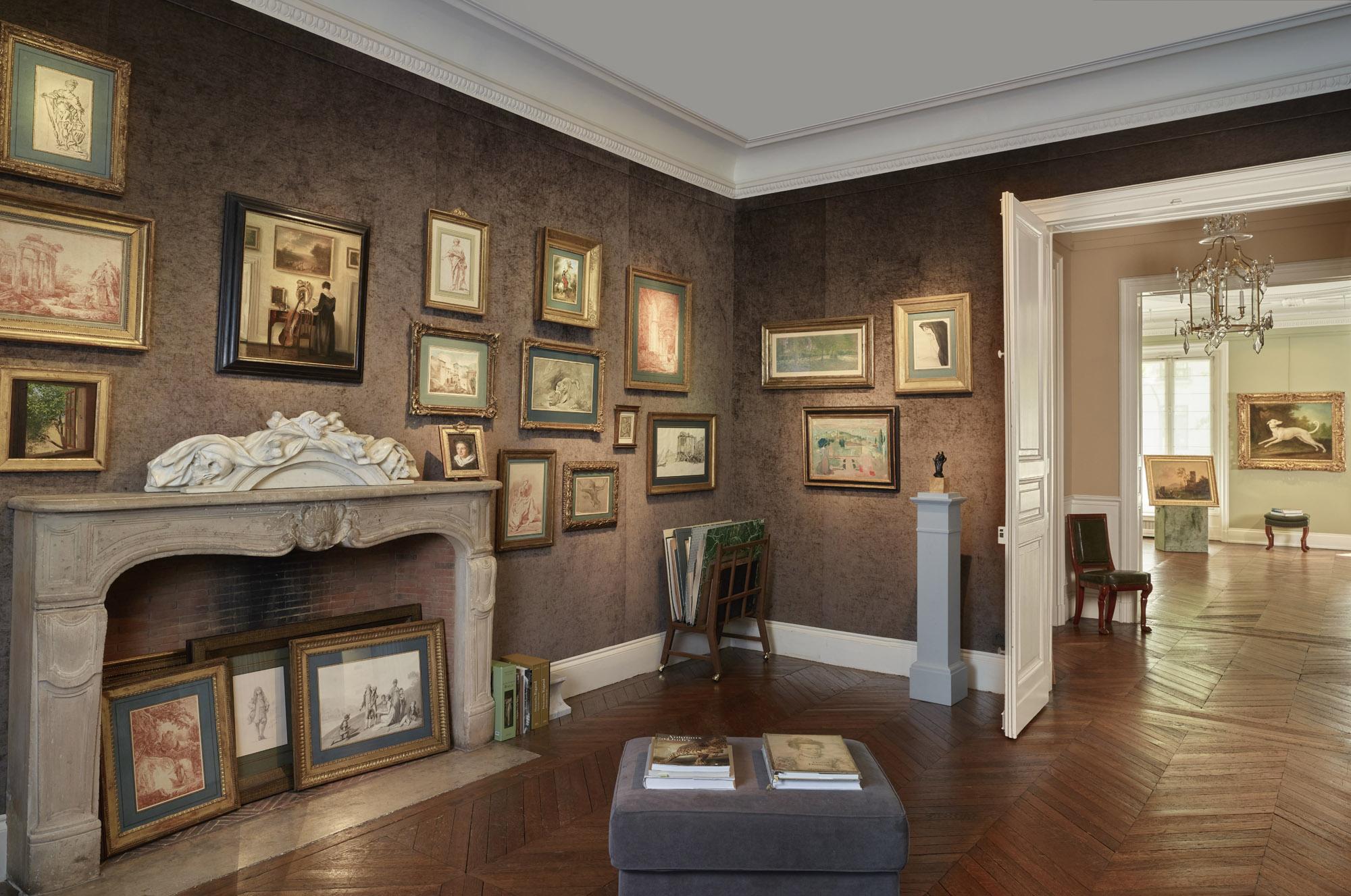 Galerie DIDIER AARON