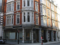 Galerie Londres